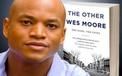 Wes Moore Comes to AIC: An Opinion Piece