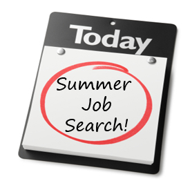AIC Yellow Jacket : Summer job time is around the corner