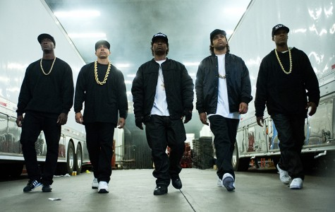 "Review: ""Straight Outta Compton"" A Great Film"