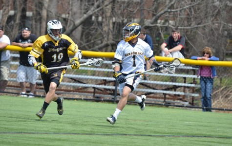 Lacrosse, The Nation's Fastest Growing Sport