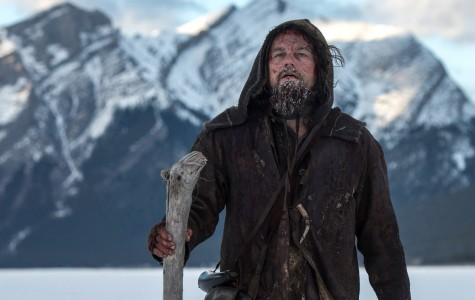 """The Revenant"" Gets a Thumbs Up at AIC"