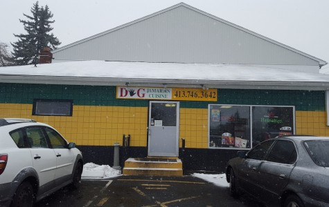 No Frills Food at D&G Jamaican Cuisine