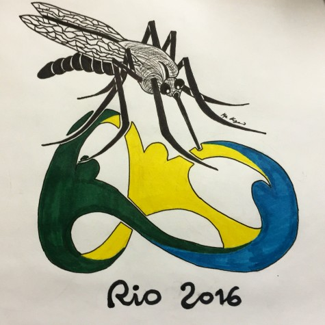 Will the Zika Virus Infect the Olympics?