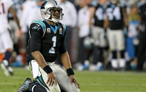 Newton, Panthers, and Halftime Disappoint on Super Bowl Sunday