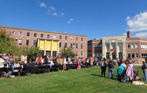 A new beginning at AIC