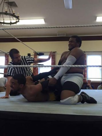 Professional wrestling 101