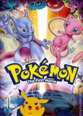 17 years later, Pokemon Movie returned to theaters