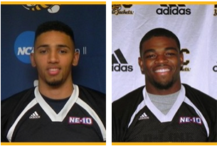 AIC football seniors look back on their careers