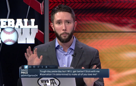 Barstool Sports' Jared Carrabis on life as a Red Sox blogger