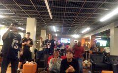 Super Bowl LI at the Stinger