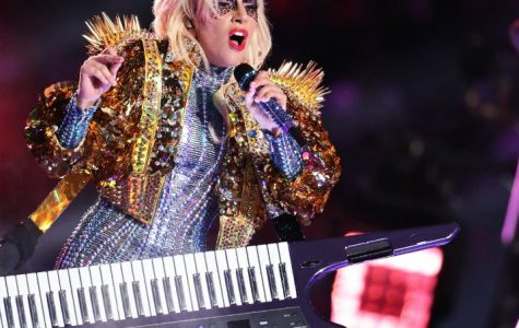"Lady Gaga's Super Bowl LI halftime show: ""A Million Reasons"" to love her"