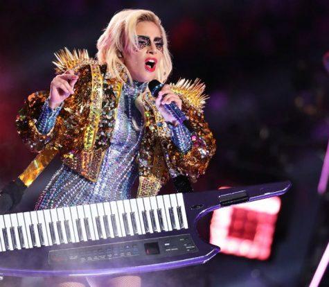"Lady Gaga's Super Bowl LI halftime show: ""A Million Reasons"" to love her"