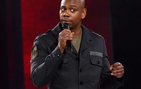 Review: Dave Chappelle's triumphant return