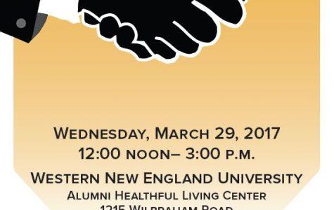 Saremi Center sponsoring shuttles to career fair on March 29!