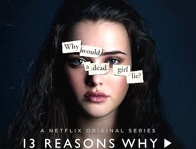 """What Grinds My Gears: """"13 Reasons Why"""""""