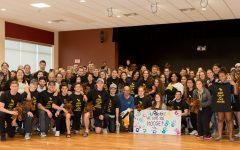 """AIC celebrates """"Moose Appreciation Day"""""""