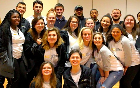 Letter from the President: SGA ending the year strong, as preparations begin for next year