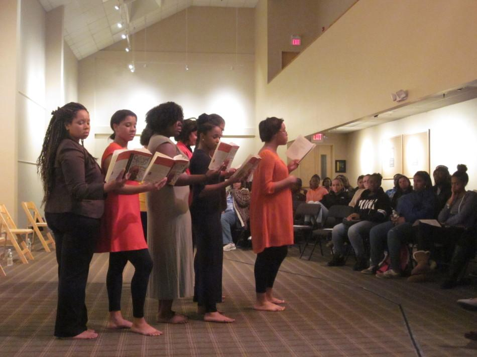 For Colored Girls - Stories of Suicide & Survival