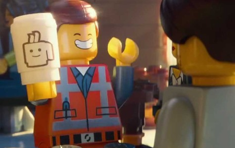 The Lego Movie: A Review