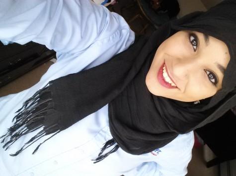 Anyssa Dhaouadi