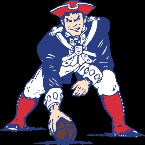 A midseason look at the Patriots