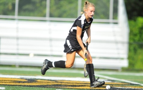 Field Hockey shows face at Northeast-10 playoffs