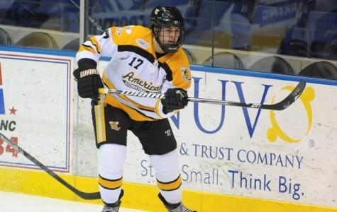 Yost to host AIC-Michigan Hockey