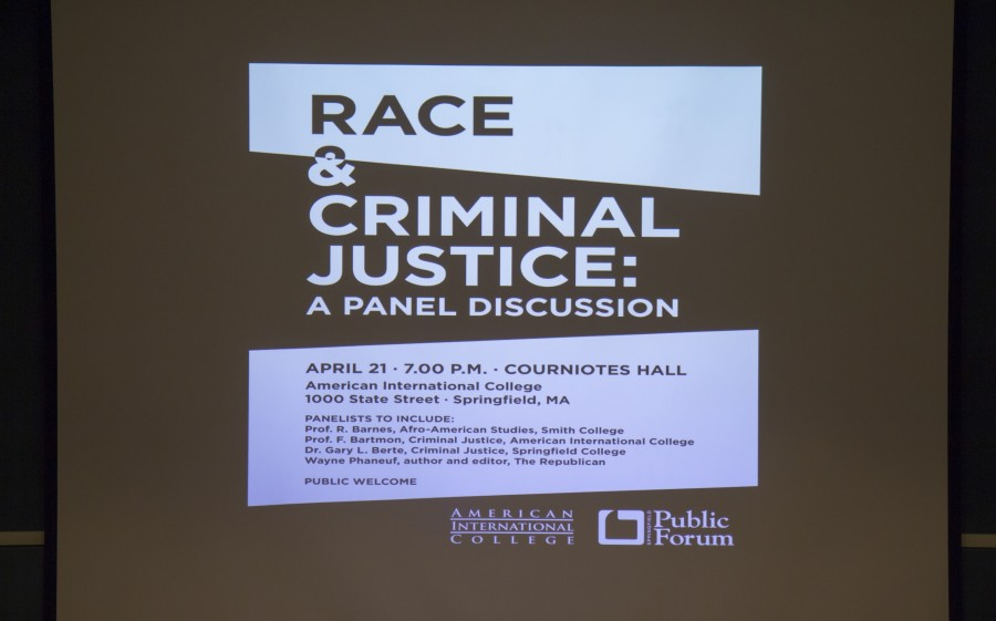 Race and Justice – are the two incompatible?