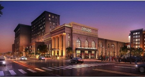 MGM's Inconsistency Raises Concerns and Emotions for Springfield Residents and Businesses
