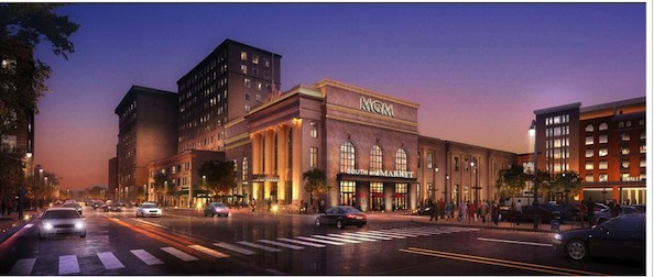 MGM's new proposal leaves many locals scratching their heads.