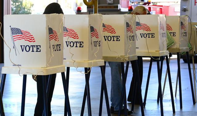 Apathy in American politics:  Why young Americans don't vote