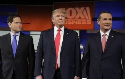 Republican Race Heating Up