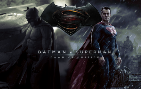 """Batman v Superman: Dawn of Justice"" pre-release preview"