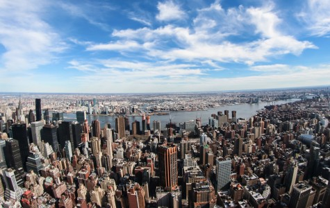 New York City – a short but memorable trip