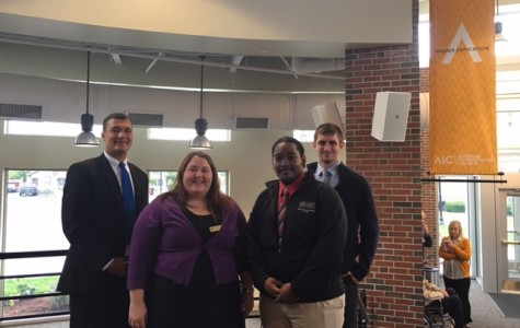 Student Government Association prepares for next year