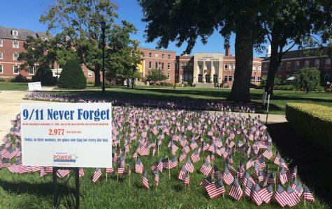Fifteen years on, AIC remembers 9/11
