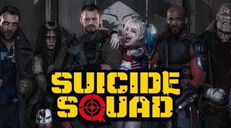 """Review: """"Suicide Squad"""" a hit"""