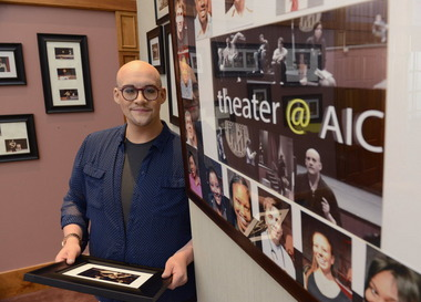 Busy fall ahead for AIC's Theater Arts program