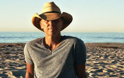 "Review: Kenny Chesney's ""Cosmic Hallelujah"""