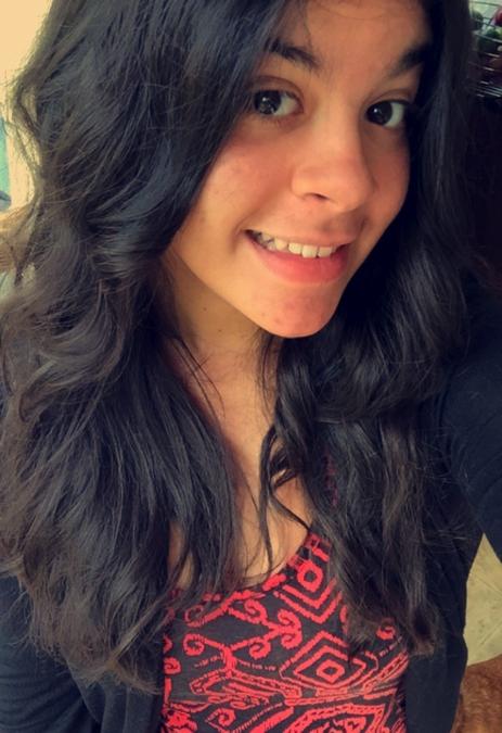 Thaleeza Saenz-Flores