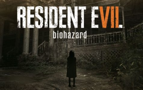 "New video game ""Resident Evil 7 Biohazard"" released"