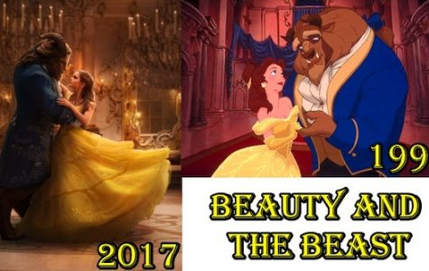 "The new ""Beauty and the Beast"" is coming to the big screen"