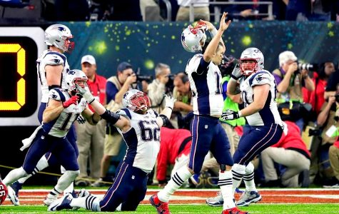 History!! Pats pick up fifth Super Bowl title