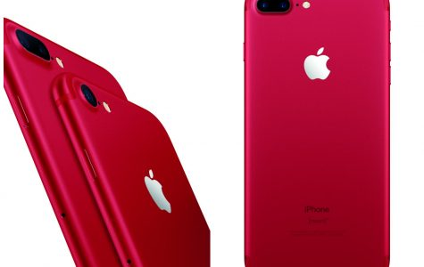 Apple introduces iPhone 7 and iPhone 7 Plus RED Special Edition to contribute to the Global Fund to Fight AIDS