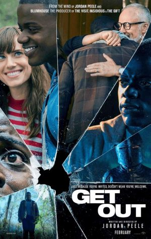 "Review: ""Get Out,"" a thriller of a movie with a few sudden jolts"