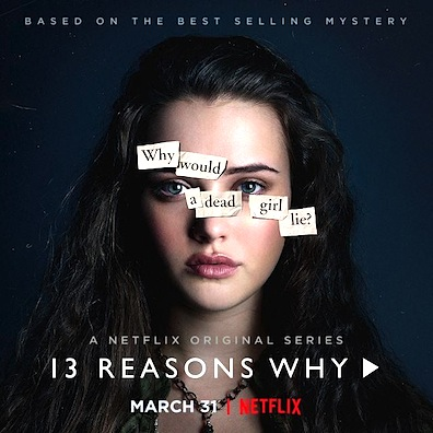 "What Grinds My Gears: ""13 Reasons Why"""