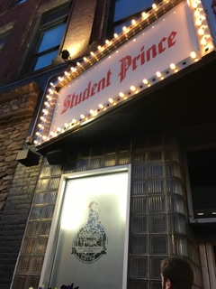 Review: The Student Prince Cafe and Fort Restaurant, a Springfield staple