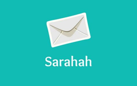 What Grinds My Gears: Sarahah