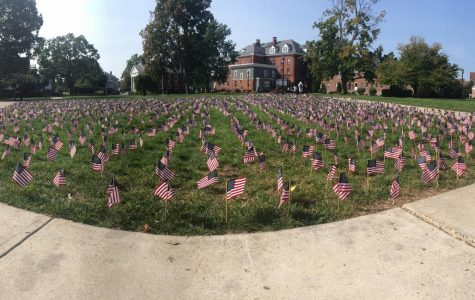 Never Forget: AIC remembers 9/11