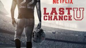 "Review: ""Last Chance U"""